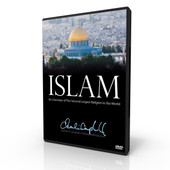 Islam: An Overview of the Second Largest Religion in the World (DVD)