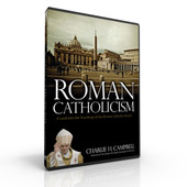 Roman Catholicism: A Look Into the Teachings of the Roman Catholic Church (DVD)