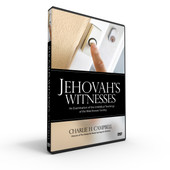 Jehovah's Witnesses: An Examination of the Unbiblical Teachings of the Watchtower Society (DVD)