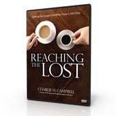 Reaching the Lost: Getting the Gospel Out While There is Still Time (DVD)