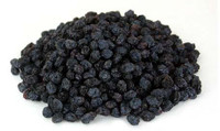 Dried Black Currants- Sweetened with pure Sucrose (Sugar) - 1 lb