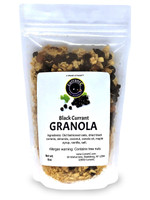 CurrantC™ Black Currant Granola