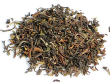 Darjeeling tea is a tea from the Darjeeling district in West Bengal, India. It is available as black, white or oolong. When properly brewed, it yields a thin-bodied, light-colored infusion with a floral aroma.