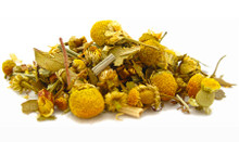 We started with the finest chamomile, and added just the right amount of citrus to create a deep yellow infusion that is calming and balanced. Naturally caffeine free - an excellent bedtime tea!