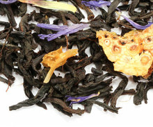By popular demand, request and threat, we have finally added an earl grey cream blend. Comforting flavors of vanilla and cream combine to soften the citrus notes of traditional Earl Grey. Your taste buds will swoon at first sip of our Earl Grey Moonlight.
