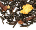 In Indian culture, 'Masala' means 'a blend of spices', and 'chai' simply means 'tea.' So, the celebrated Masala Chai is literally 'spiced tea.' If you're new to spiced tea, our warm and approachable Oriental Spice is a great place to start. Tangy and bright Ceylon black tea is blended with cinnamon, cardamom, ginger and orange rinds. Fresh and herby-sweet aromas, spicy flavor balanced with citrusy tea, pleasantly dry finish.