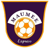 Maumee Express 2020/2021 Logo