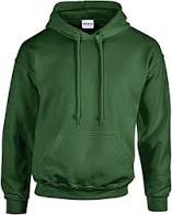 ESSL Arsenal Spiritwear Hoody