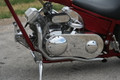 Chrome Type II Transmission Cover