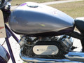 Speedster Gas Tank