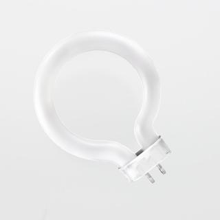 Ushio FCB74L/WW 6W Warm White Microscope Ring Light