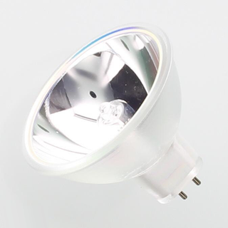 Ushio JCR12V-75W/FO 75W MR16 Narrow Flood Halogen Light Bulb