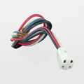 Leviton 408 G10Q 4 Pin Germicidal Socket