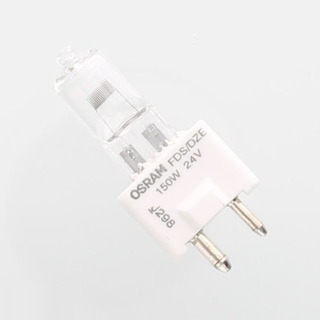 Osram Sylvania DZE/FDS 150W Halogen Light Bulb