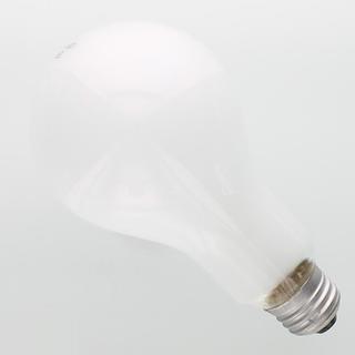 Osram Sylvania EBV 500W Photoflood Light Bulb