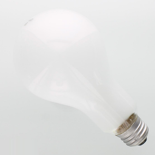 General Electric DKX/DSF 1500W Stage and Studio Light Bulb