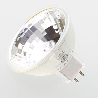 General Electric DDL 150W MR16 Halogen Light Bulb
