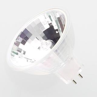 Ushio FMW/50/FG/EUROSAVER 35W MR16 Wide Flood Halogen Light Bulb