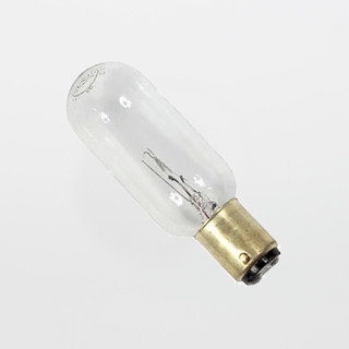 General Electric CAX/130V 50W Eye Chart Light Bulb