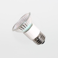 JDR120V35W Frosted Halogen Range Hood Light Bulb