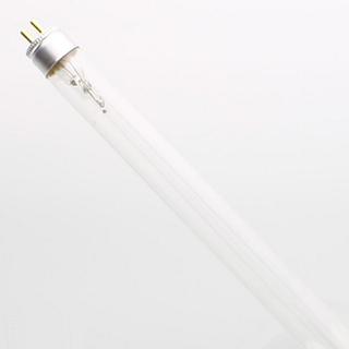 """Osram Sylvania G6T5 6W 9"""" UV Germicidal Lamp"""