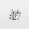 Satco 90-1540 G23 2-Pin Horizontal Snap-In Fluorescent Lampholder