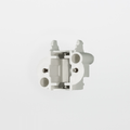 Satco 90-1543 GX23 2-Pin Horizontal Snap-In Fluorescent Lampholder