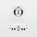 Satco 80-1254 Rapid Start T8 and T12 Twist-In Fluorescent Socket