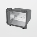 Howard SFL-100-MH-4T 100W Metal Halide Small Flood