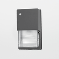Howard 100W Metal Halide Mini Wall Pack (Glass Lens)