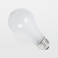 Osram Sylvania 53A/HAL/SSW/4 53W A19 Halogen Light Bulb (4 Pack)
