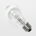 Osram Sylvania 72A/HAL/CL/2 72W A19 Halogen Light Bulb (2 Pack)