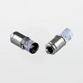 6-28V Groove Base LED Equivalent Miniature Light Bulb