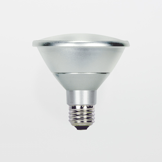 Satco S9411 13W PAR30 3000k 25-Degree LED Short-Neck Spot Lamp