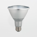 Satco S9428 13W PAR30 4000k 25-Degree LED Long-Neck Spot Lamp