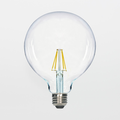 Satco S9256 4.5W G40 LED Filament Lamp