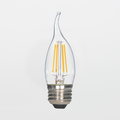 Satco S9264 4.5W CA11 LED Filament Lamp