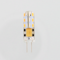 LED-3014-24 Silicon Waterproof G4-Base Miniature