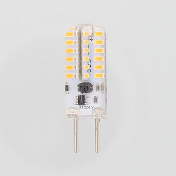 Mega LED-3014-48-6.35 Silicon Waterproof GY6.35-Base Miniature MY41
