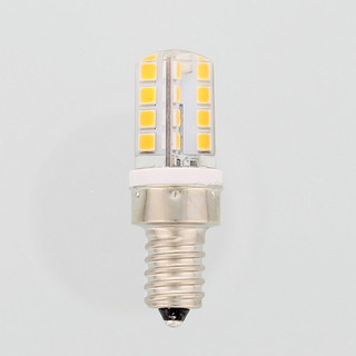 LED-2835-32-E12 Silicon Waterproof E12-Base Miniature