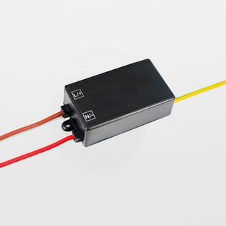 Satco 80-929 Hi-Pro Hard Wire Surge Protector