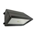 Osram Sylvania LED 5000K Wall Pack Cutoff w/ Photocontrol (6400lm)