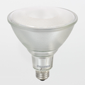 Osram Sylvania 17W PAR38 Long Neck 5000k 40-Degree LED Flood (74068)