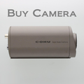Cohu Camera Refurbished - Model: 4812-7000/0000