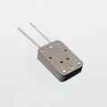 QCX-34 Rectangular Ceramic Socket for Halogen Fiber Optic Illuminators