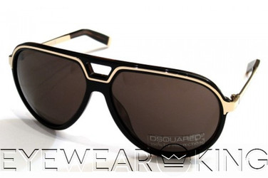 New Authentic DSquared2 Sunglasses Frame DQ 0060 05E
