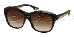 New Authentic Balenciaga Dark Havana Sunglasses Frame BAL 0098 UI3 Angle-1 | Eyewearking.com