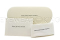 New Authentic Balenciaga Sunglasses Eyeglasses Frame Case BAL | Eyewearking.com