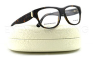 New Authentic Balenciaga Dark Havana Eyeglasses Frame BAL 0075 086 Angle-1 | Eyewearking.com