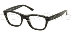 New Authentic Balenciaga Dark Brown Eyeglasses Frame BAL 0119 ITH Angle-1 | Eyewearking.com